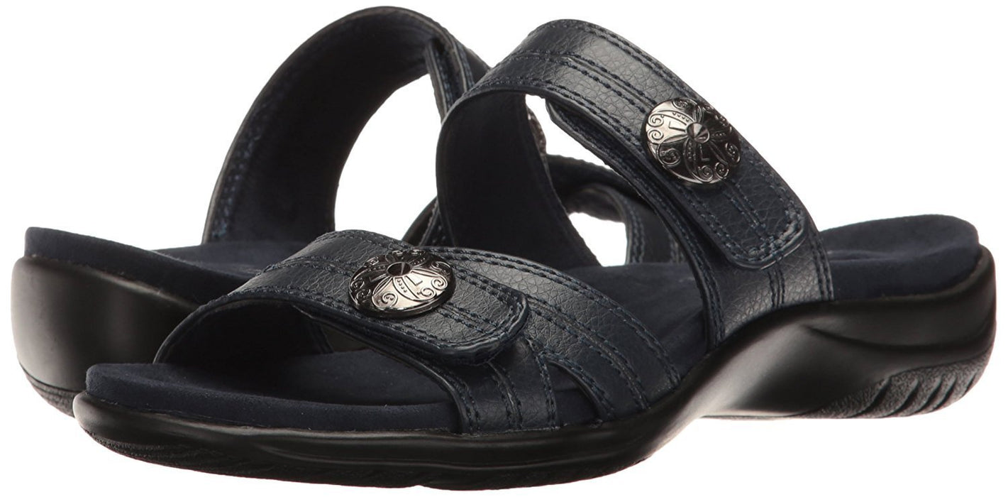 Easy Street Women's Ashby Flat Sandal