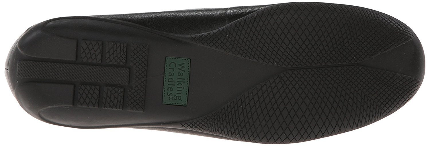 Walking Cradles Elite Women's Faye Skimmer Flat