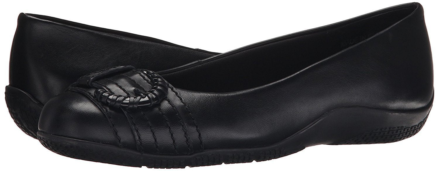 Walking Cradles Women's Daneille Slip-On Flat