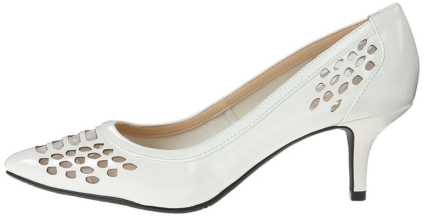 J.Renee Women's Halinatoo Dress Pump