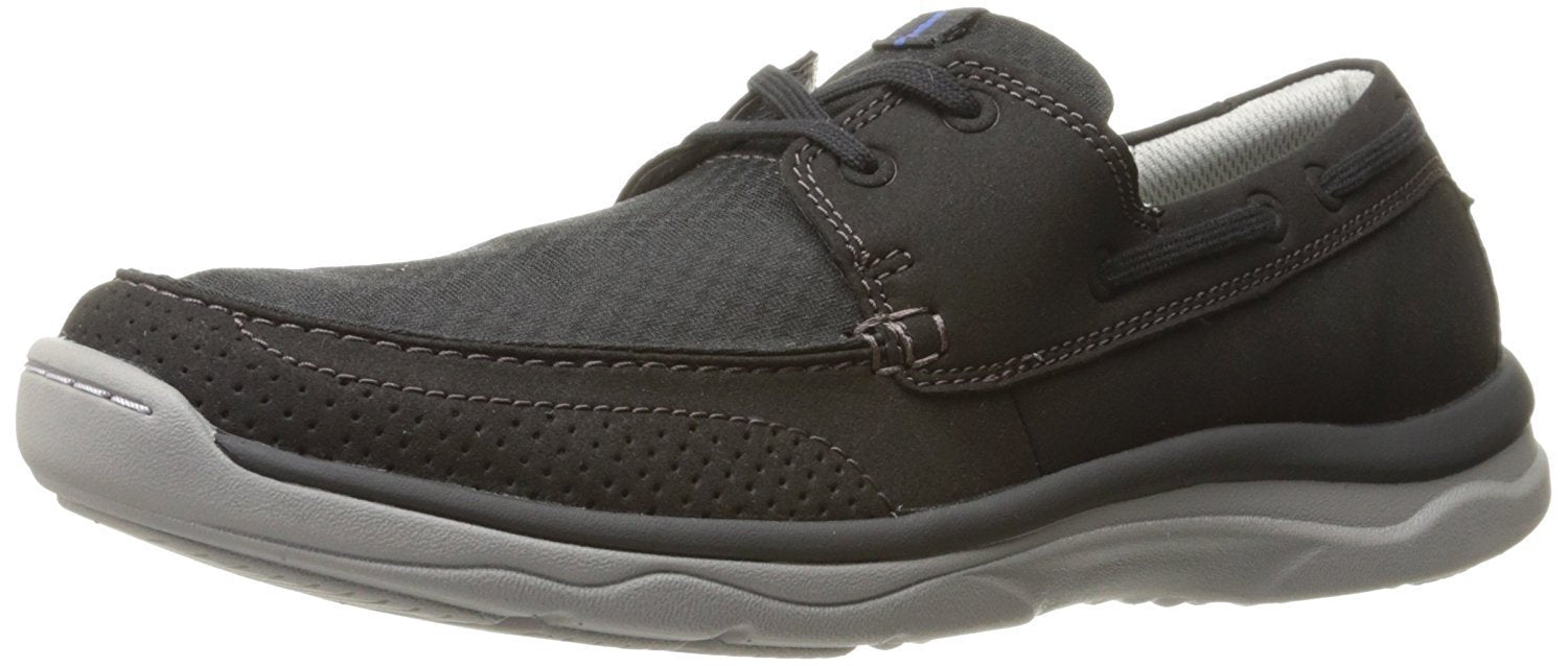CLARKS Men's Marus Edge Oxford