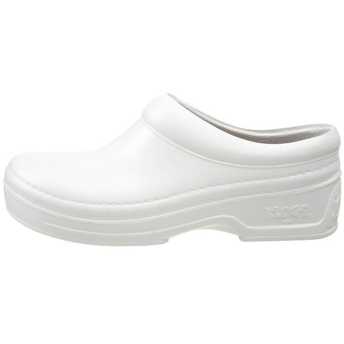 Klogs USA Women's Springfield Closed Back Clog
