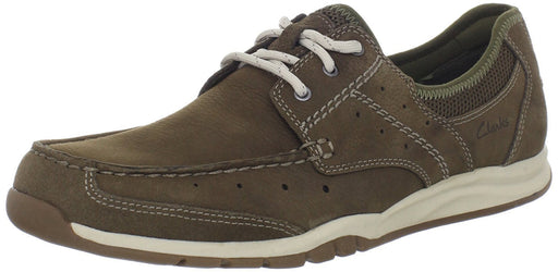 Clarks Men's Armada English Oxford