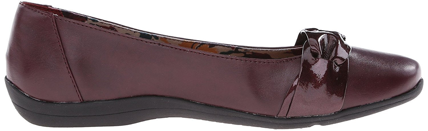 Soft Style by Hush Puppies Women's Hava Ballet Flat
