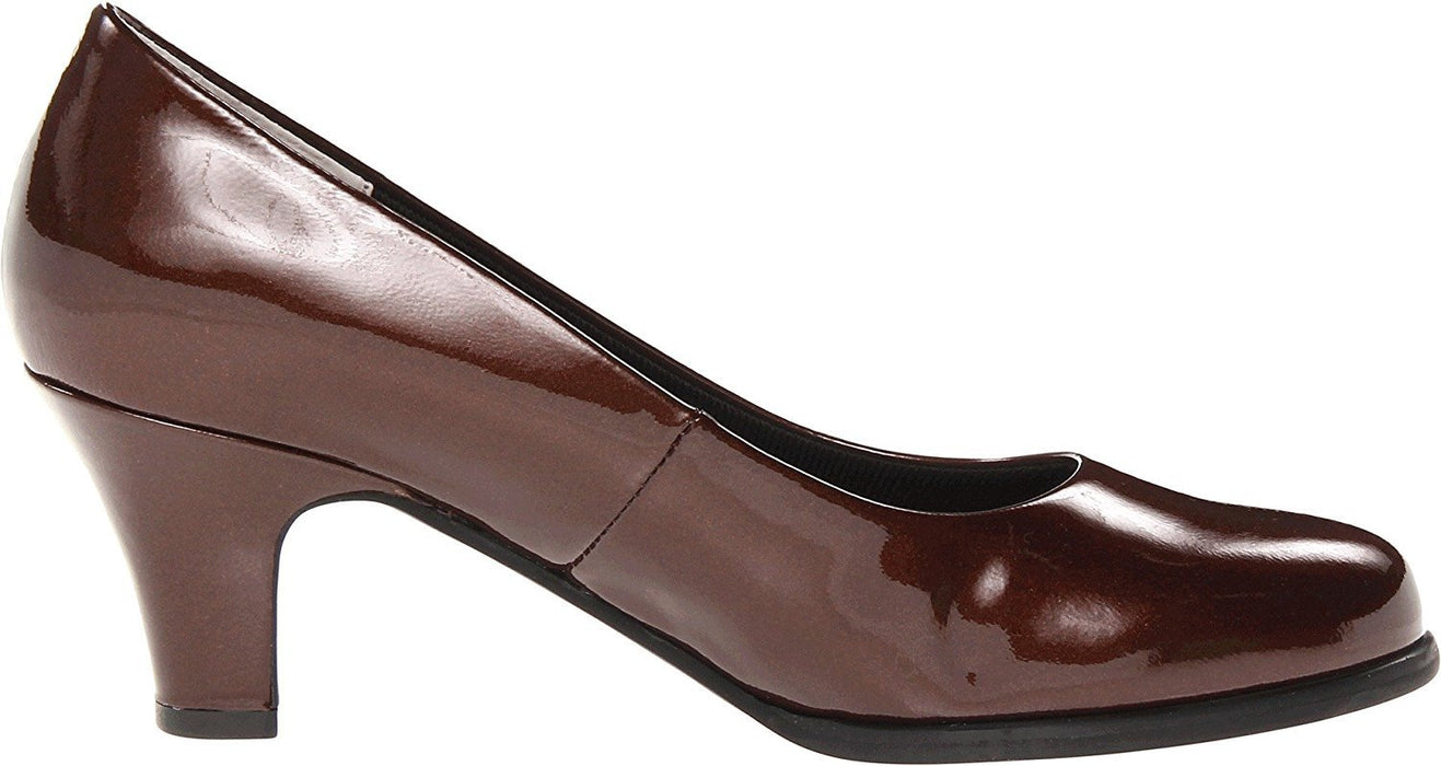 Walking Cradles Women's Cabby Dress Pump
