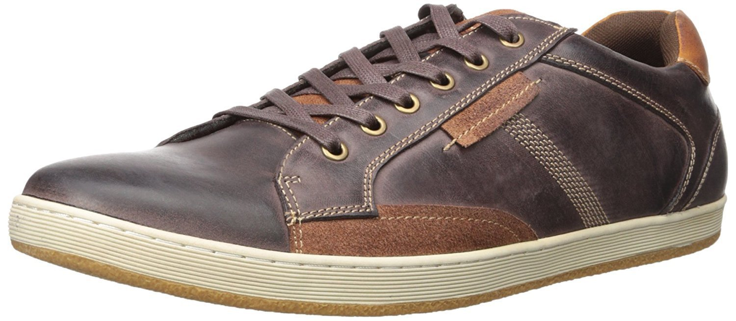 Steve Madden Men's Pemont1 Fashion Sneaker