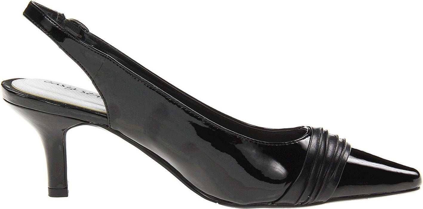 Easy Street Women's Trump Pump
