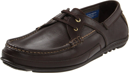 Rockport Men's Bennett Lane 2-Eye Boat Shoe-