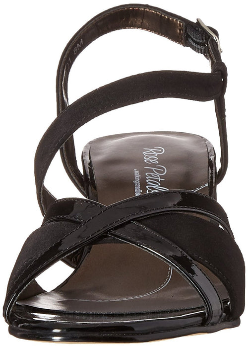 Rose Petals Women's Lafayette Dress Sandal