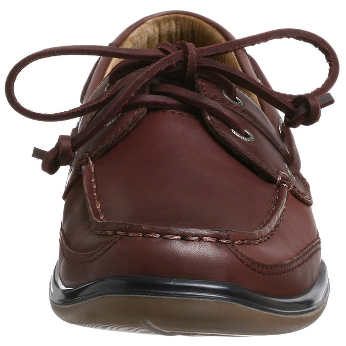 Hush Puppies Men's Costal Lace Up Boat Shoe