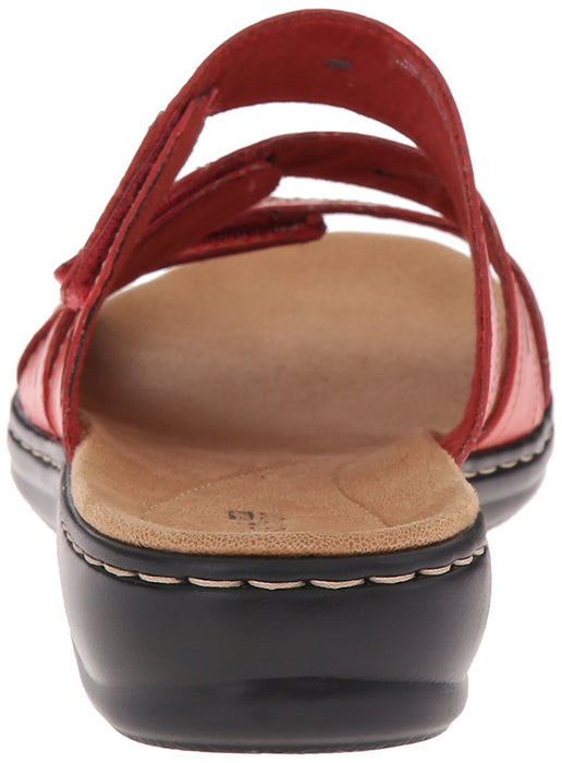 CLARKS Women's Leisa Broach Dress Sandal