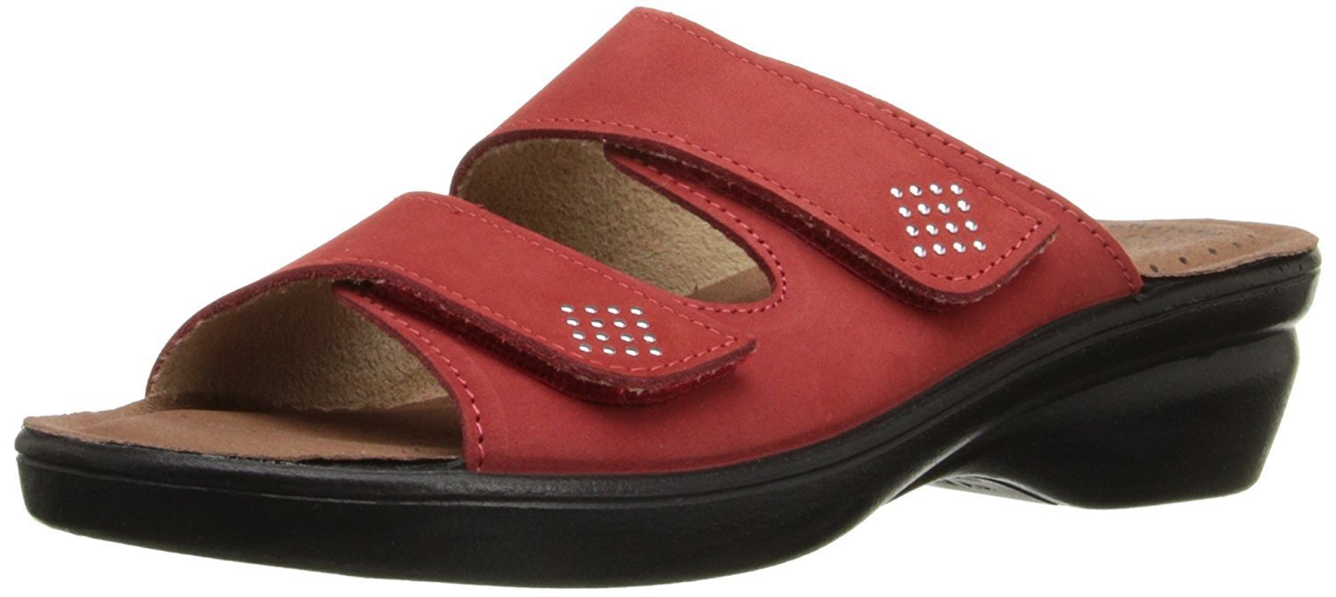 Flexus Women's Aditi Slide Sandal