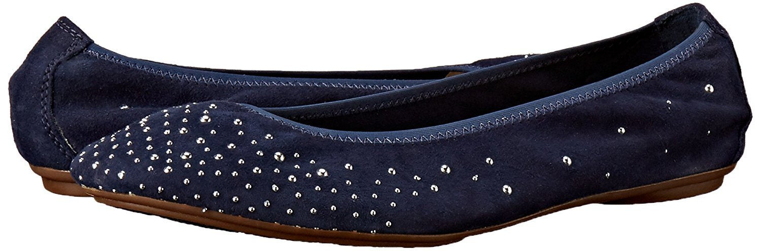 Hush Puppies Women's Lolly Chaste Ballet Flat
