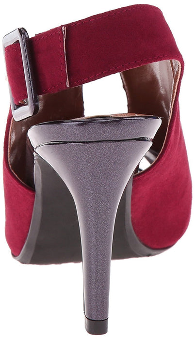 J.Renee Women's Myra Dress Pump