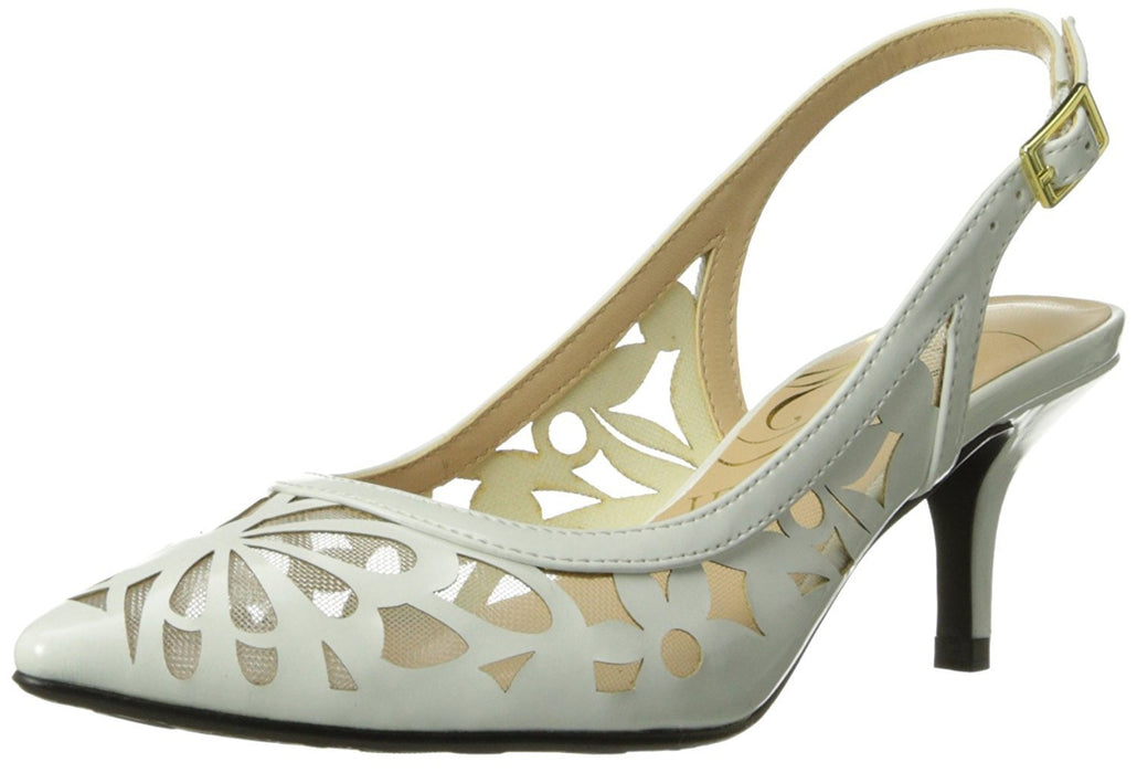 J.Renee Women's Genie Dress Pump