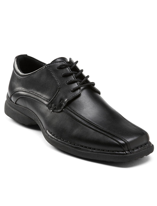 Kenneth Cole Firework Oxford Shoes, Black 13 W
