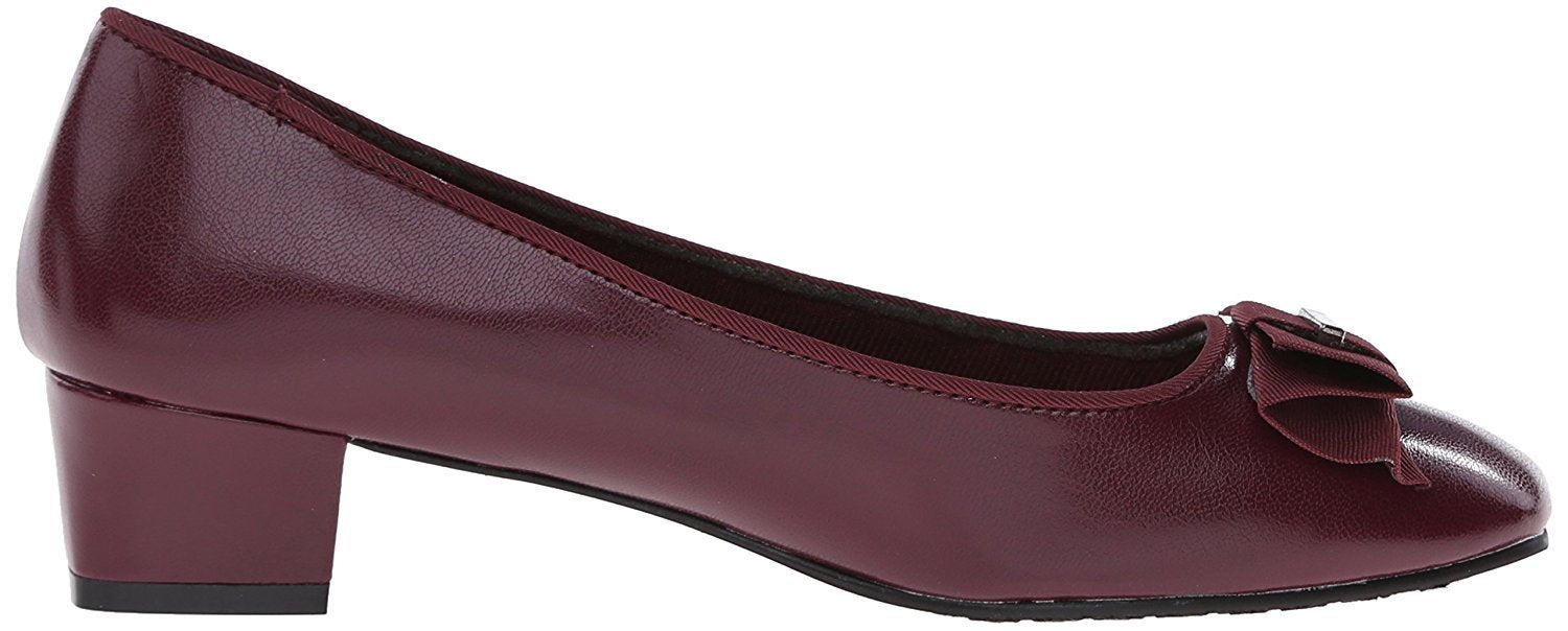 Soft Style by Hush Puppies Women's Sharyl Dress Pump