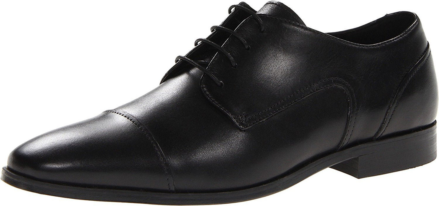 Florsheim Men's Jet Cap Toe Oxford