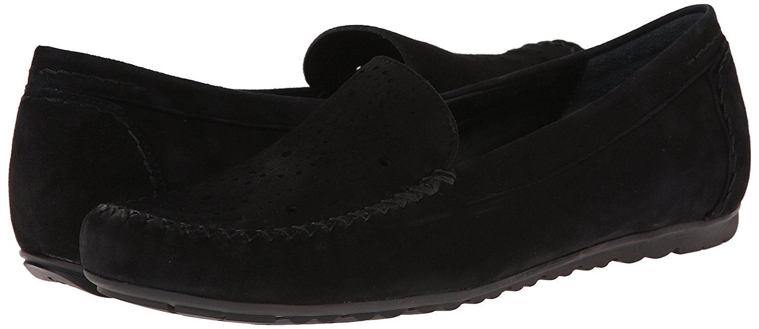 Rose Petals Women's Elle Slip-On Loafer