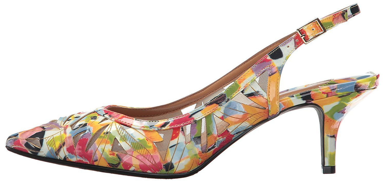 J.Renee Women's Galenia Dress Pump