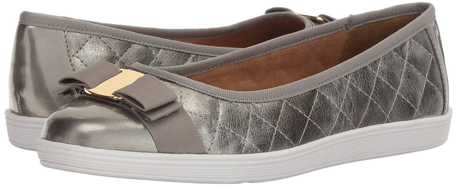 Soft Style by Hush Puppies Women's Faeth Flat
