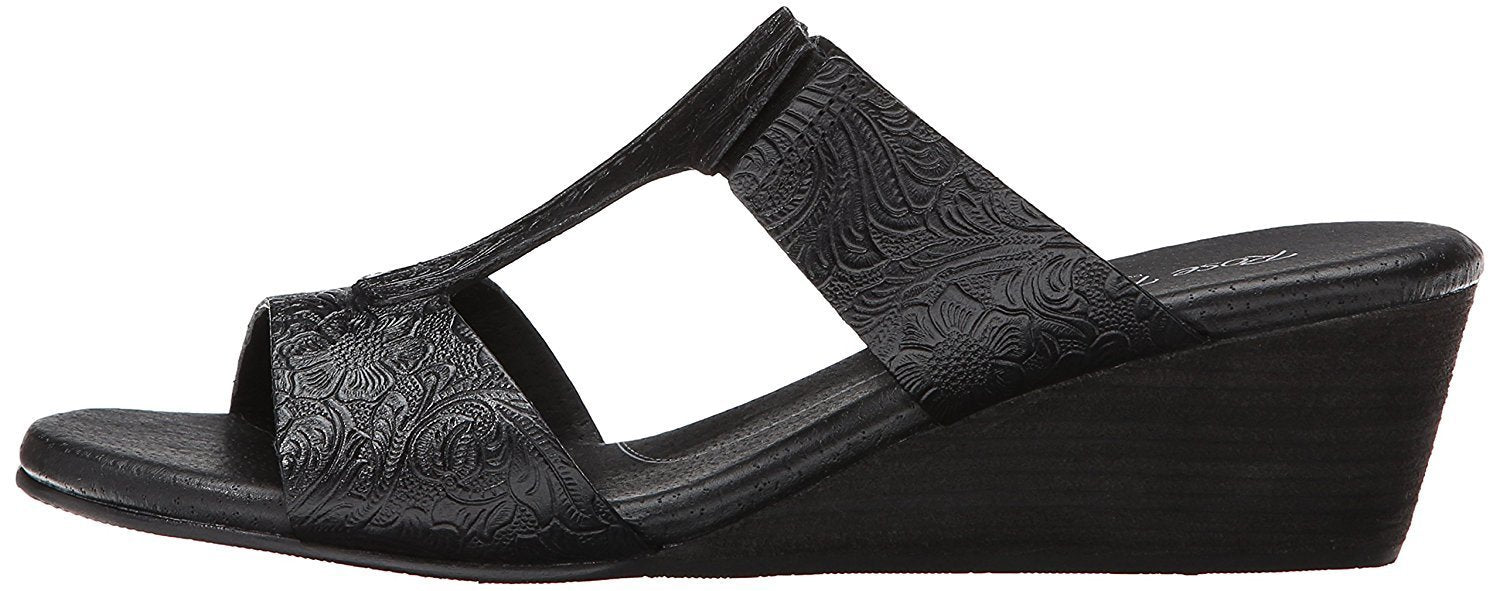 Rose Petals Women's Neru Wedge Sandal