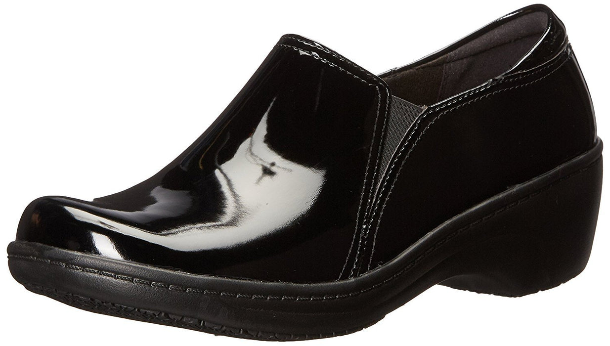 CLARKS Women's Grasp Chime Slip-on Loafer