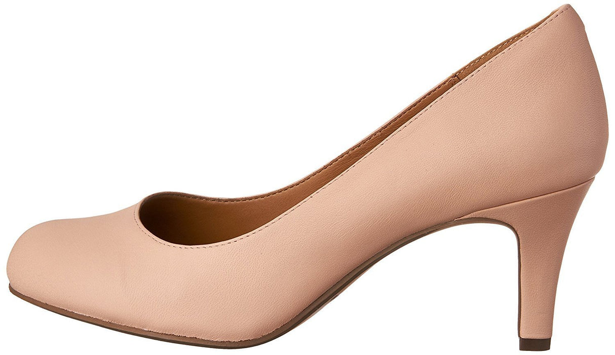 CLARKS Women's Arista Abe Dress Pump