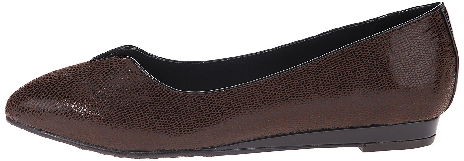Soft Style by Hush Puppies Women's Dillian Ballet Flat