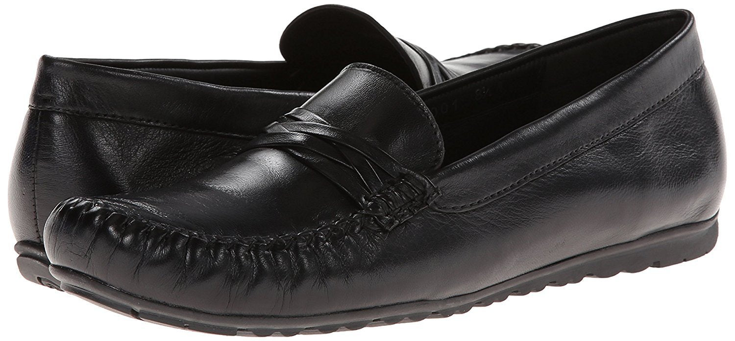 Rose Petals Women's Esther Slip-On Loafer