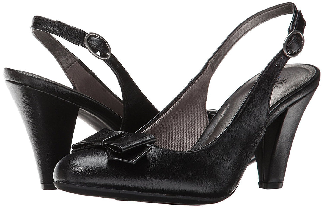 LifeStride Women's Brigid Dress Pump