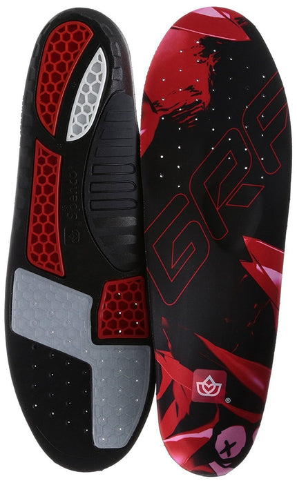 Spenco GRF Basketball Insole
