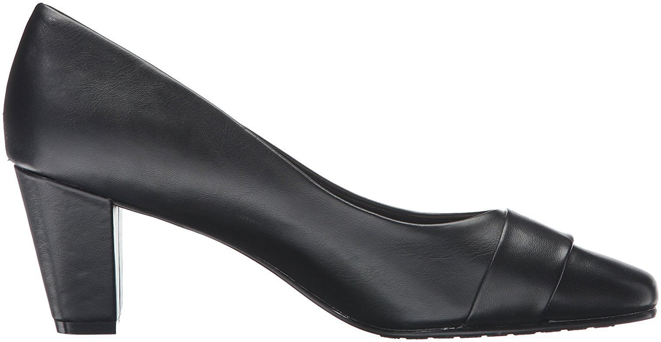 Soft Style by Hush Puppies Women's Mabry Platform Pump