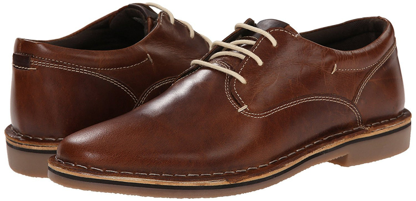 Steve Madden Men's Harpoon Oxford