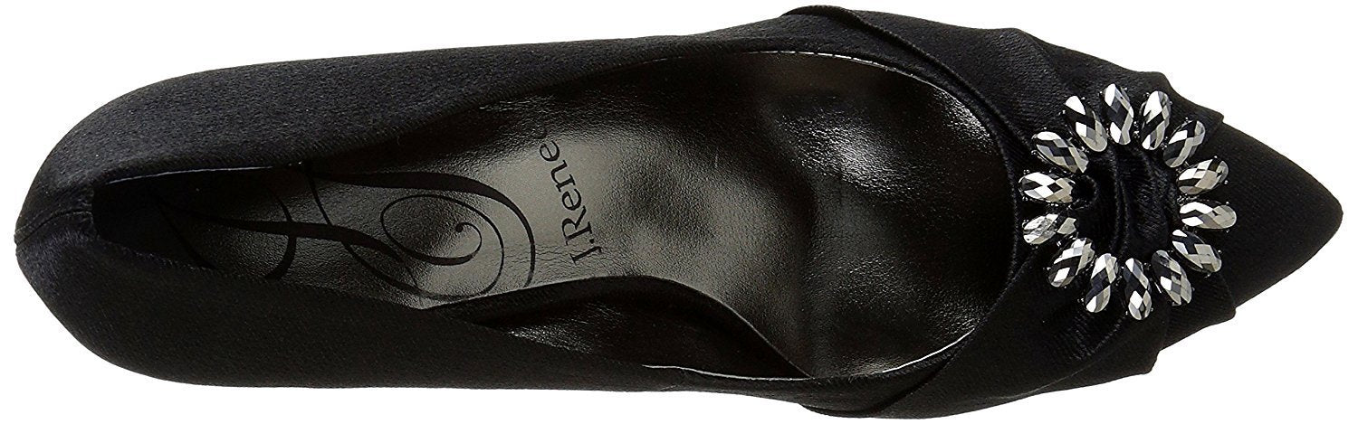 J.Renee Women's Blinda Platform Pump