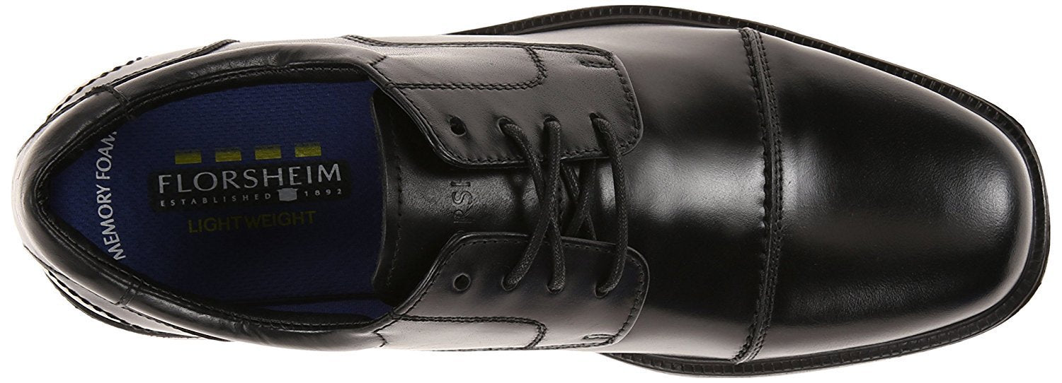 Florsheim Men's Freedom Cap Oxford