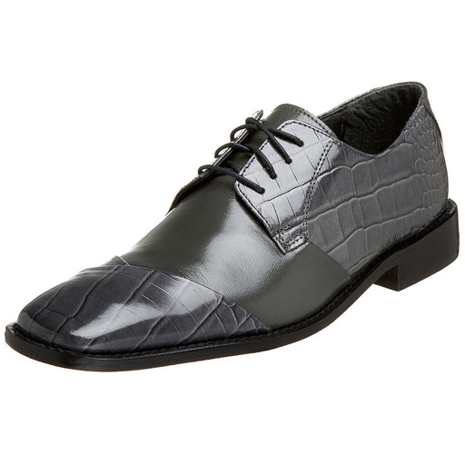 Stacy Adams Men's Mercer Cap-Toe Oxford