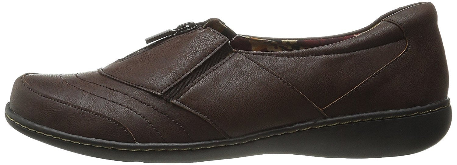 Soft Style by Hush Puppies Women's jennica Loafers