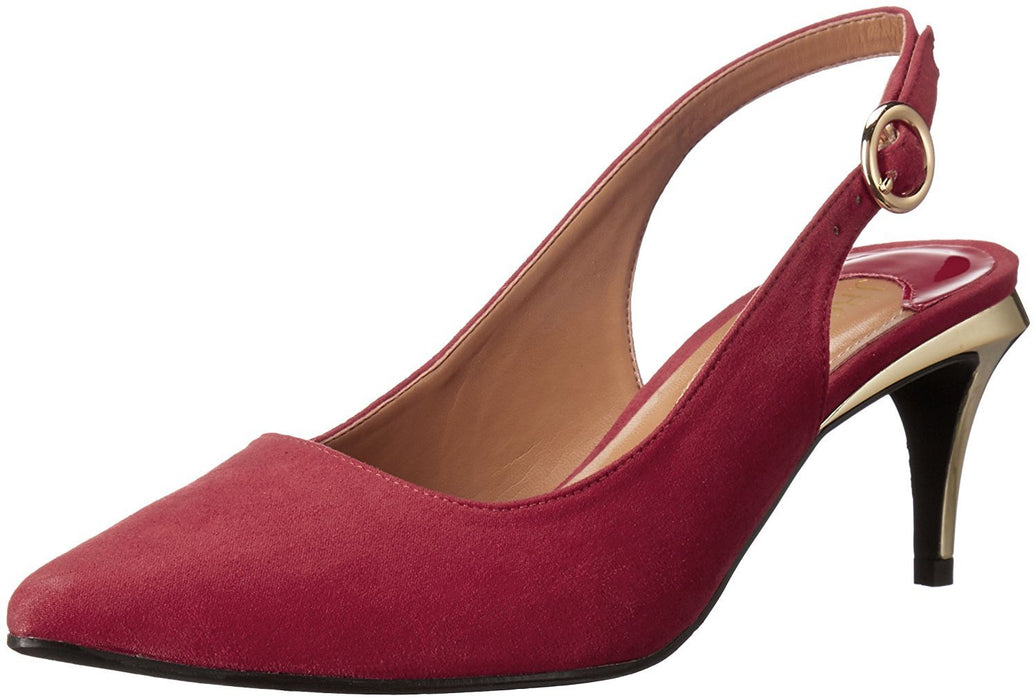 J.Renee Women's Pearla Dress Pump