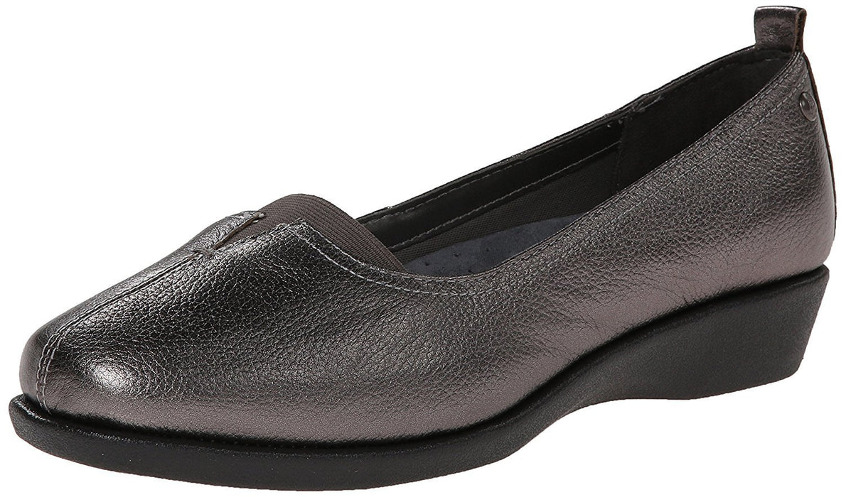 Hush Puppies Women's Pearl Carlisle Slip-On Loafer