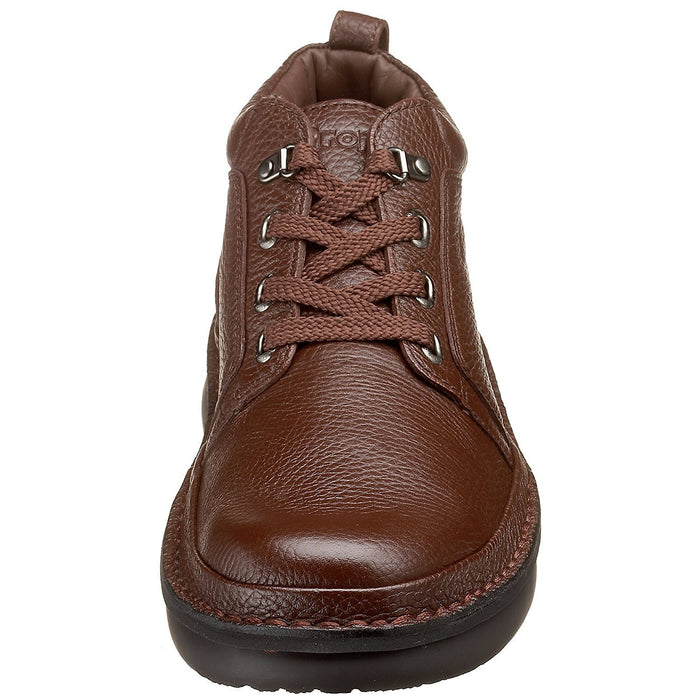 Propet Mens Village Walker Mid