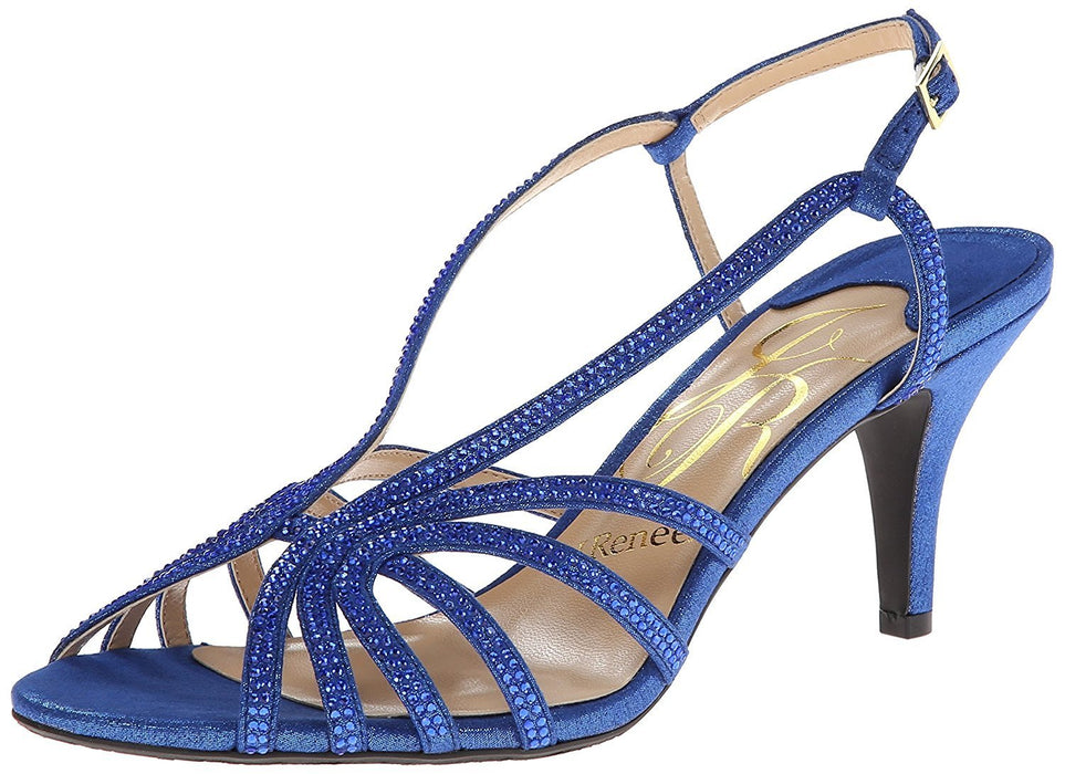 J.Renee Women's Evra Dress Sandal