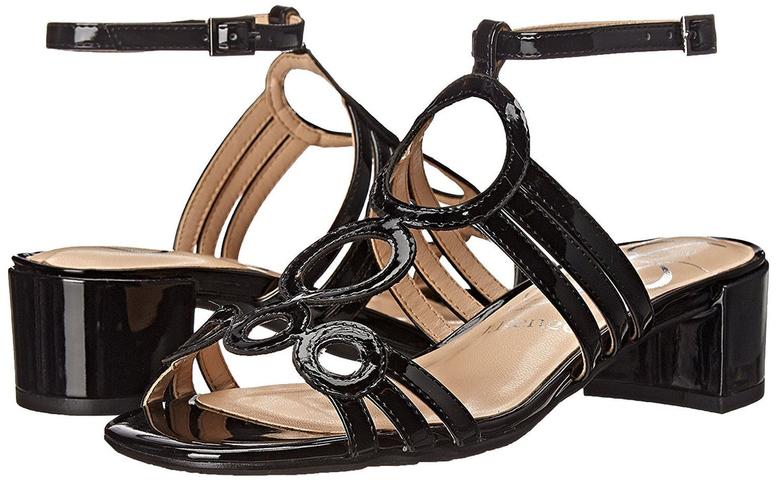 J.Renee Women's Terri Dress Sandal