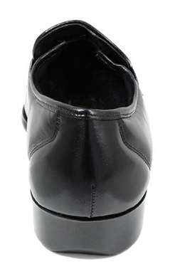 Riva Slip-On Black 17088-01