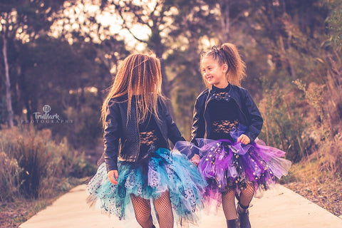tutu, punk tutu, kids fashion, birthday tutu, beautiful tutu, festival tutu