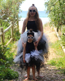 Monochrome OmbRÉ High Low TUTU