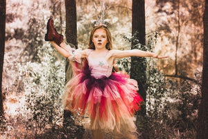 """Cake Layer"" Floor length 'CUSTOM YOUR OWN' TuTu"