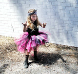 "HiGH/LoW ""Custom Your Own"" TUTU"