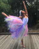 "LONG Length ""CUSTOM YOUR OWN"" TUTU"