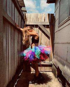 """SHORT"" Custom Your Own TUTU"